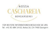 Nossa-Caschareia [Unsere Käserei]